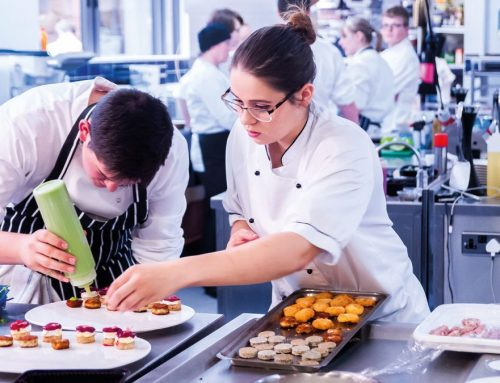 Why we need apprenticeships to build the future