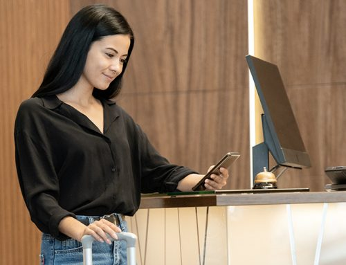 Technology-led growth strategies for hotels