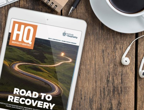 What to expect inside your new issue of HQ Magazine