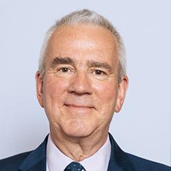 Alistair Sandall FIH