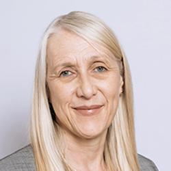 Maria Lockwood FIH