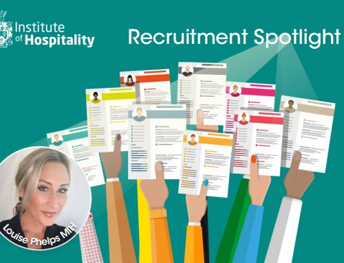 Three recruitment specialists – One set of questions! Part two