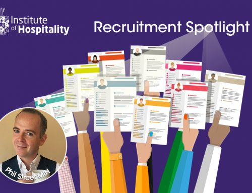 Three recruitment specialists – One set of questions! Part one