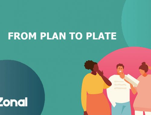 From Plan to Plate