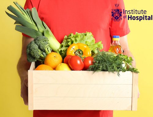 Institute of Hospitality and Foodbuy launch partnership to champion food sustainability