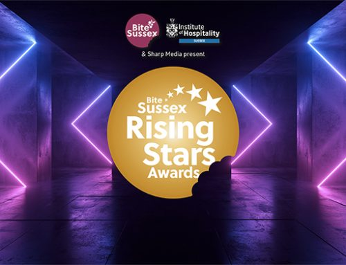Bite Sussex Rising Stars Awards launches today!