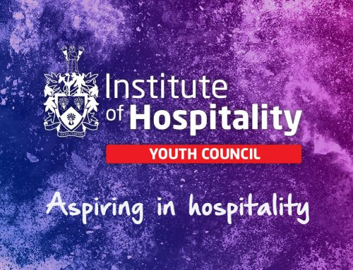 Institute of Hospitality unveils new youth council – Aspiring in Hospitality